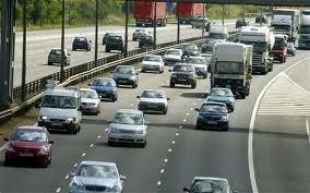 Hiring a Car in UK