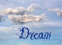 DREAM in LIFE