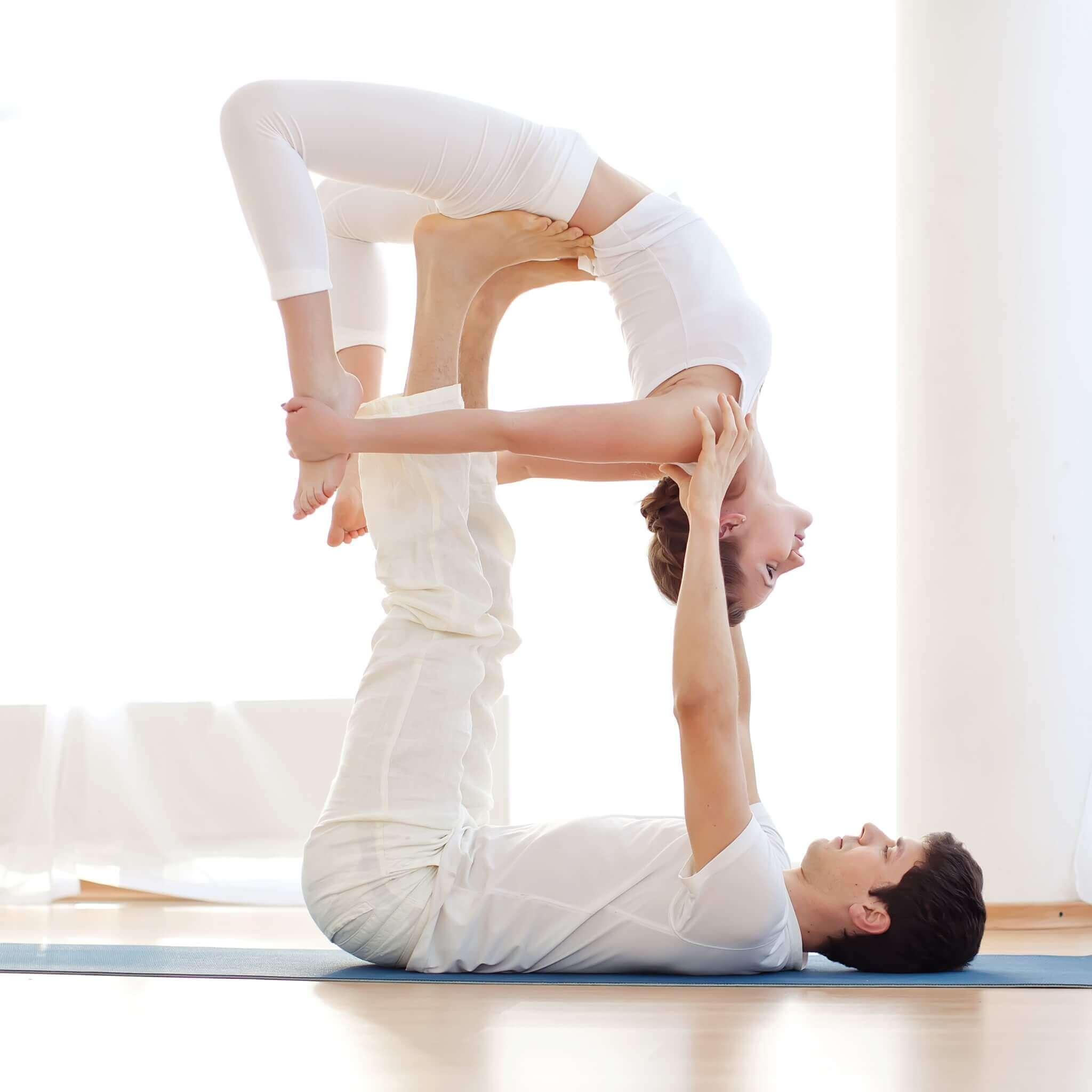 Bow-Pose-partner-yoga