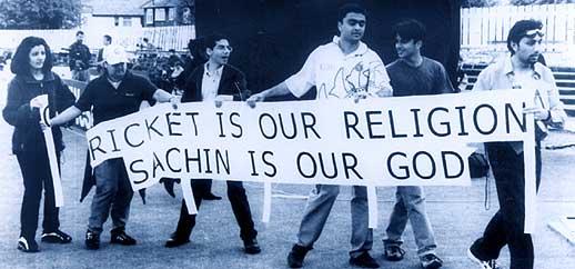 SACHIN-The-GOD