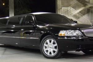 black-limousine-toronto