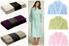 spa-blankets