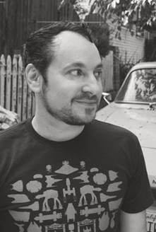 Jalopnik's Jason Torchinsky