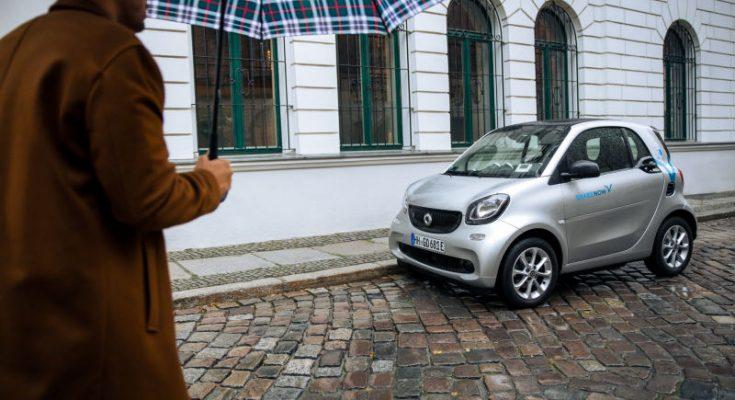 Parking in Paris has never been easier