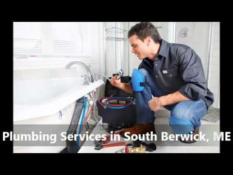 24 hour plumber in Berwick
