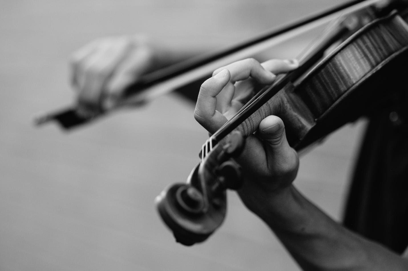 5 benefits of the Suzuki violin method