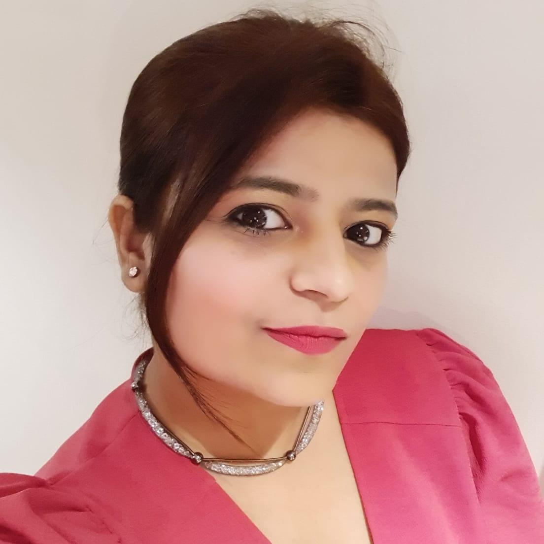 About Sristhi Agarwal