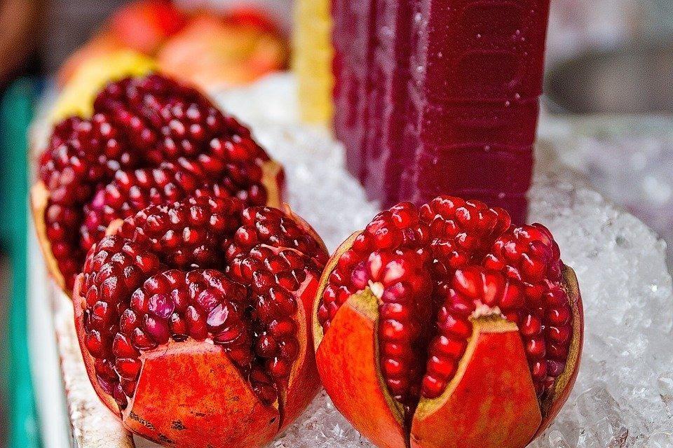 Amazing Ways To Use Pomegranate Molasses