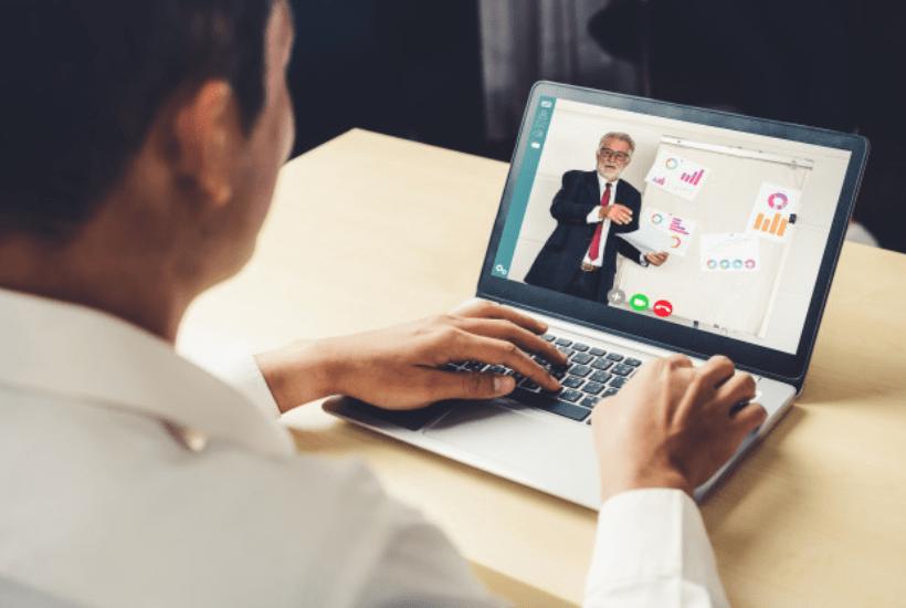 Arrange Workshops Virtually Teaching New Skills