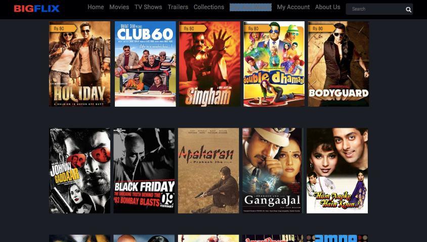 Best Websites To Watch High speed streaming movies Free Online