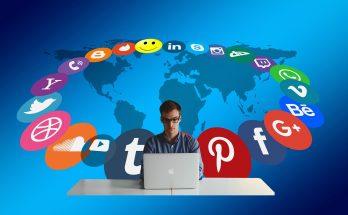 Blogging in the Digital Age