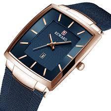 Classic Design Watch