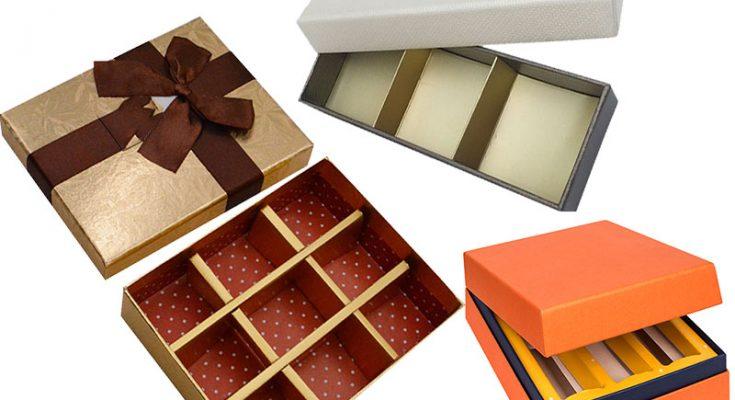 Comprehensive Guide on Printing Custom Cardboard Inserts