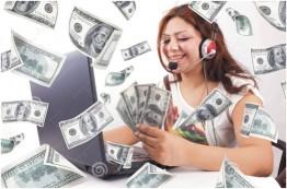 Earn Money Online way