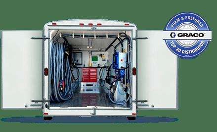 Increase Energy Efficiency Through Spray Foam Insulation