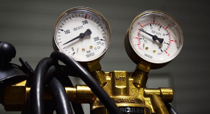 Smart Measurement Flow meter