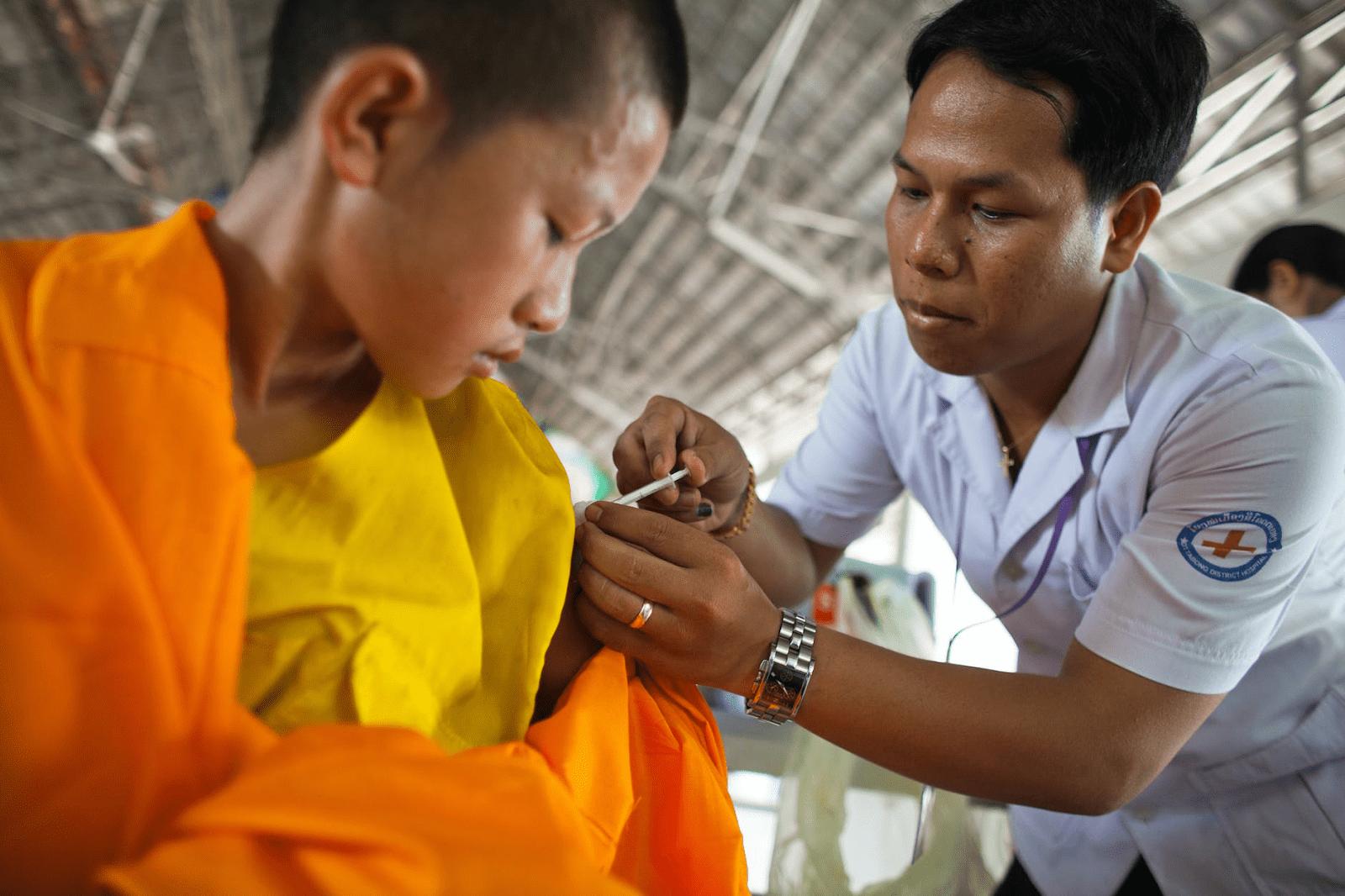 The Core Principles of Nursing