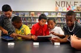 5 Ways iPads in schools are Revolutionizing Schools