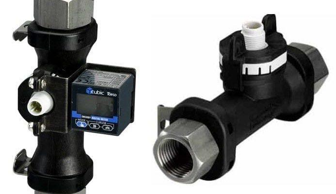 What is a Vortex Flow Meter?