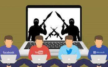 Youtube creates TERRORIST