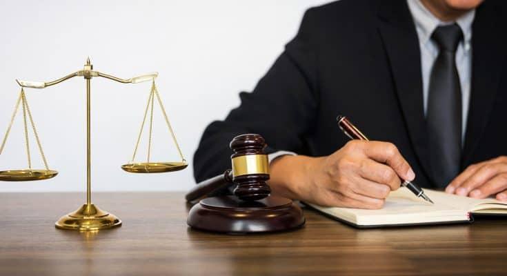 bigstock-Judge-Gavel-With-Justice-Lawye-232604152