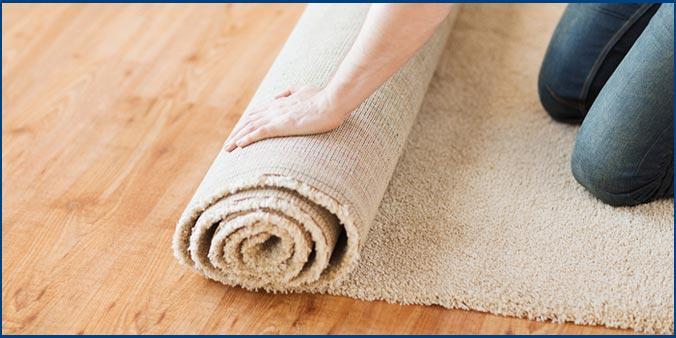 Right Carpet