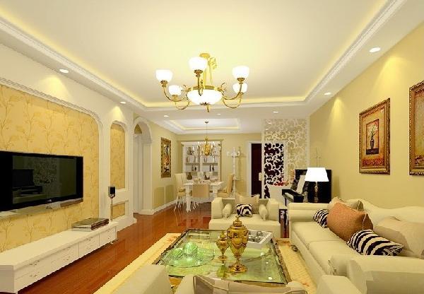 type of interior décor