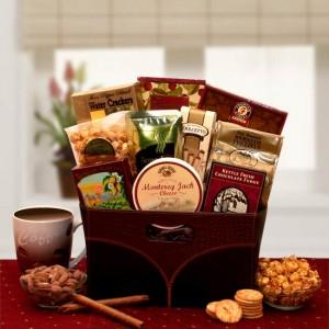 cookies gift baskets