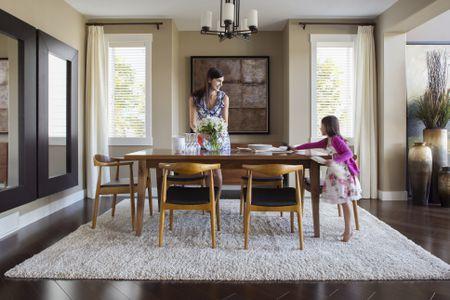 dining table dubai
