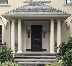 how to choose the front door
