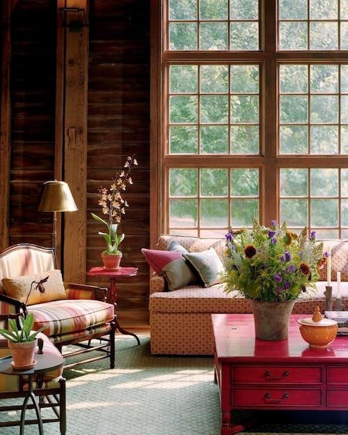 flowers-interiors