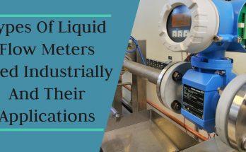liquid-flow-meter