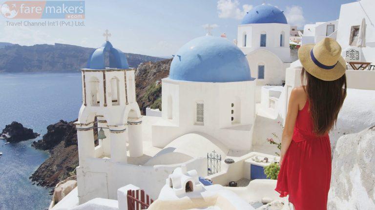 Most Beautiful Islands In Europe