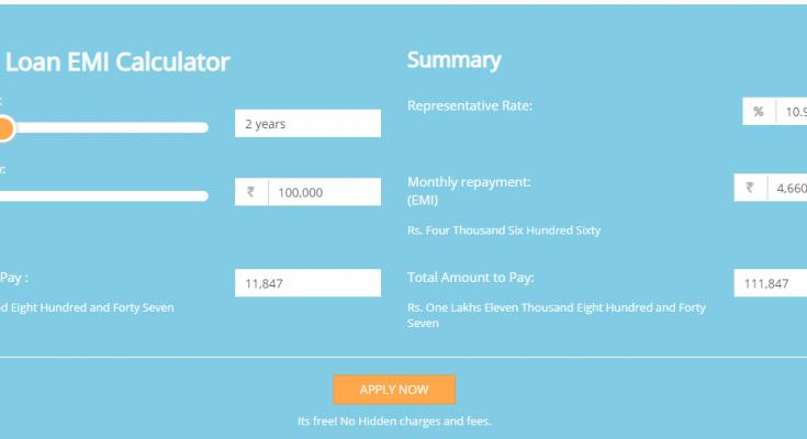 personal-loan-calculator
