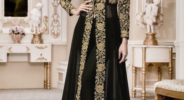 shamita bollywood style salwar suit