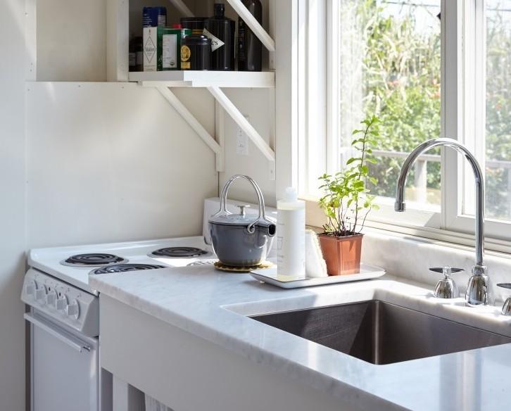 Advantages of a Single Basin Sink