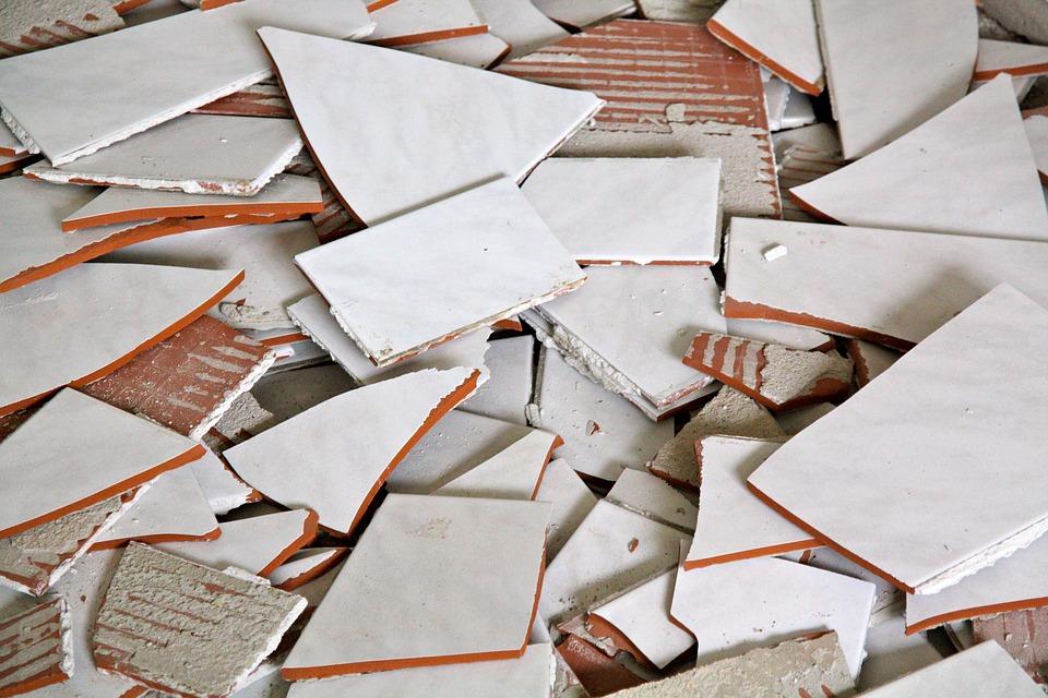 How Do You Fix Loose Tiles?